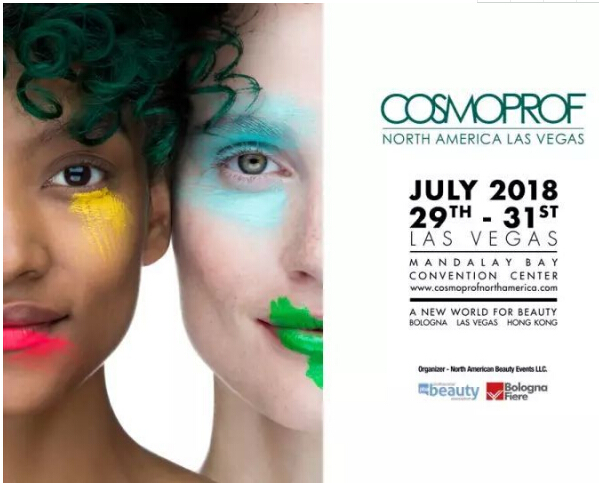 COSMOPROF,We are coming!