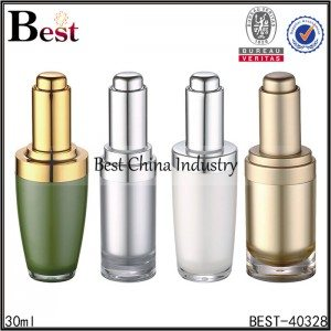 acrylic dropper bottle 30ml