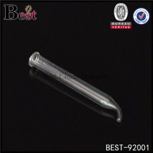 bent head glass pipette