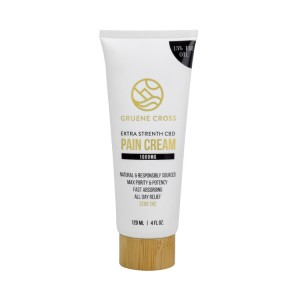 cosmetic cream soft tube with bamboo cap